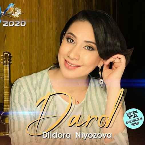 دانلود آهنگ Dildora Niyozova Dard